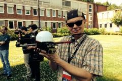 Haarkoetter mit Drohne nr14